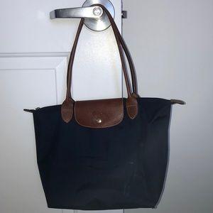 Pilage/Nylon Longchamp Small tote bag